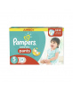 64 Couches-culottes Pampers BABY DRY PANTS - T5