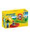Playmobil 1.2.3 Parc de jeux - 18m+