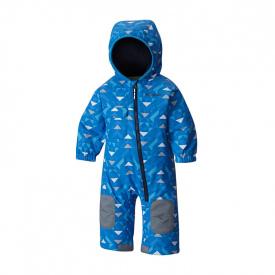 Mono Hot-Tot Suit - Azul