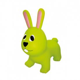 Conejo saltarín Verde - 12m+