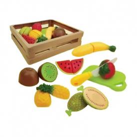 Cesta frutas para cortar - 36m+