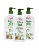 3 Botellas Biolinimento BIO - 3x500ml